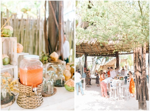 Wedding Elopement Tulum Mexico Viento De Mar Akiin Beach Club 0312(pp w480 h357)