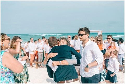 Wedding Elopement Tulum Mexico Viento De Mar Akiin Beach Club 0314(pp w480 h322)