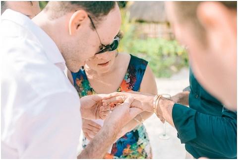 Wedding Elopement Tulum Mexico Viento De Mar Akiin Beach Club 0323(pp w480 h322)