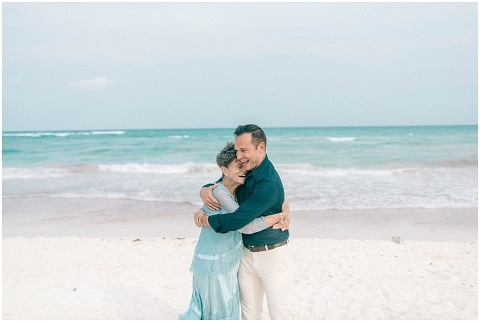 Wedding Elopement Tulum Mexico Viento De Mar Akiin Beach Club 0324(pp w480 h322)