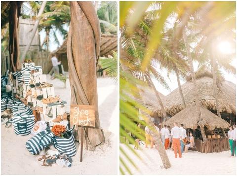 Wedding Elopement Tulum Mexico Viento De Mar Akiin Beach Club 0327(pp w480 h357)