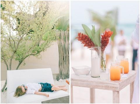 Wedding Elopement Tulum Mexico Viento De Mar Akiin Beach Club 0336(pp w480 h357)