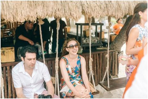Wedding Elopement Tulum Mexico Viento De Mar Akiin Beach Club 0337(pp w480 h322)