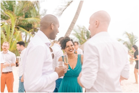 Wedding Elopement Tulum Mexico Viento De Mar Akiin Beach Club 0338(pp w480 h322)