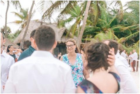 Wedding Elopement Tulum Mexico Viento De Mar Akiin Beach Club 0341(pp w480 h322)