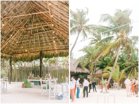 Wedding Elopement Tulum Mexico Viento De Mar Akiin Beach Club 0342(pp w480 h357)