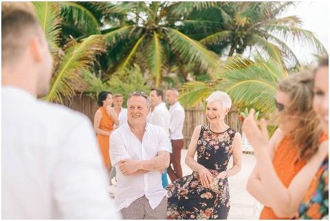 Wedding Elopement Tulum Mexico Viento De Mar Akiin Beach Club 0345(pp w480 h322)