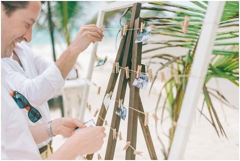 Wedding Elopement Tulum Mexico Viento De Mar Akiin Beach Club 0347(pp w480 h322)