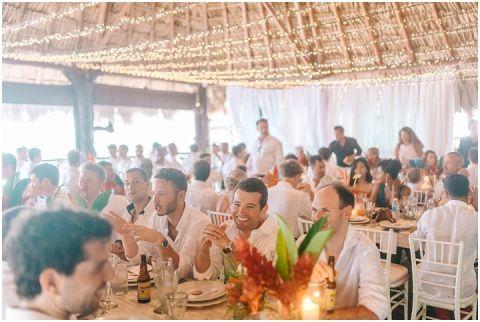 Wedding Elopement Tulum Mexico Viento De Mar Akiin Beach Club 0354(pp w480 h322)
