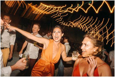 Wedding Elopement Tulum Mexico Viento De Mar Akiin Beach Club 0393(pp w480 h322)