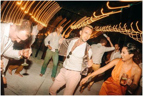 Wedding Elopement Tulum Mexico Viento De Mar Akiin Beach Club 0395(pp w480 h322)