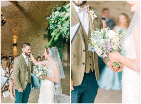 Stone barn wedding Cheltenham 0040(pp w480 h357)