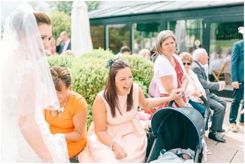 Stone barn wedding Cheltenham 0116(pp w480 h322)