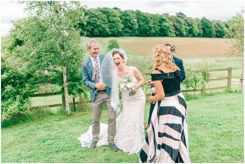 Stone barn wedding Cheltenham 0118(pp w480 h322)