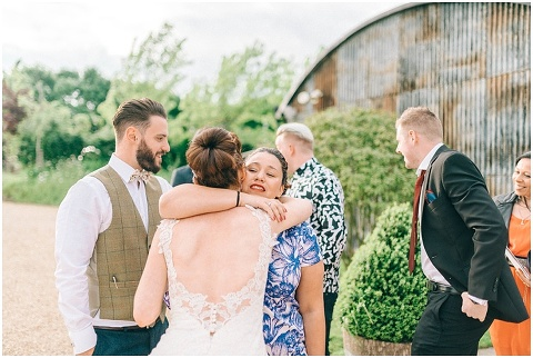 Stone barn wedding Cheltenham 0177(pp w480 h322)