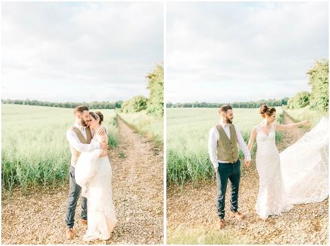 Stone barn wedding Cheltenham 0213(pp w480 h357)