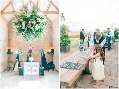 Stone barn wedding Cheltenham 0221(pp w480 h357)
