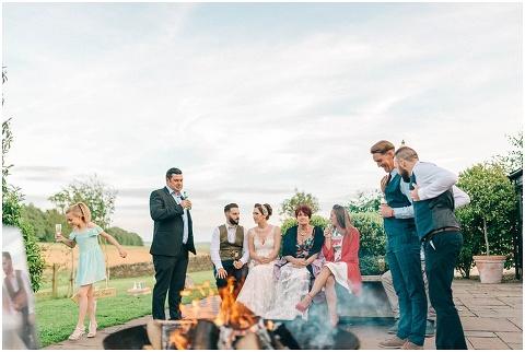Stone barn wedding Cheltenham 0224(pp w480 h322)