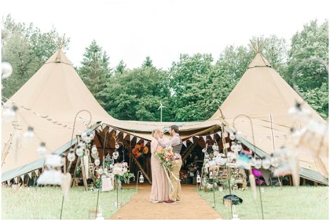 Woodland Wedding Camp Katur 0055(pp w480 h322)
