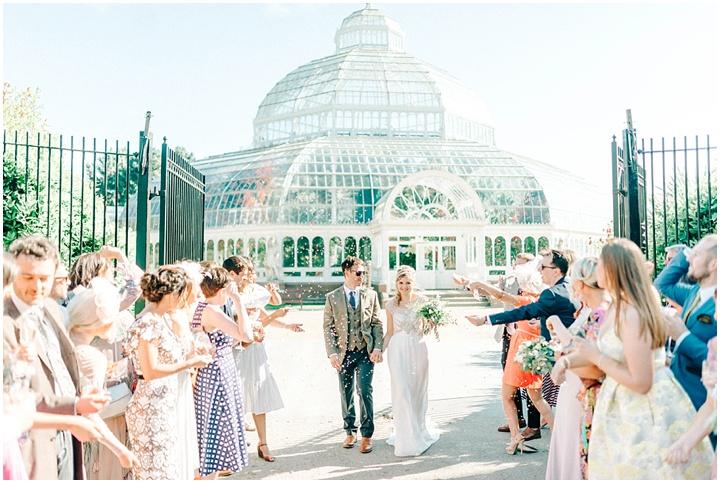 palm house wedding sefton park 187 sj � wedding photographer