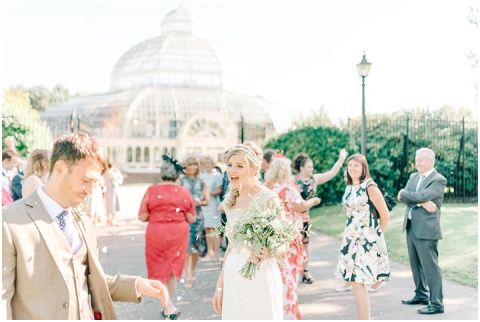 Palm House Wedding Sefton Park 0048(pp w480 h322)