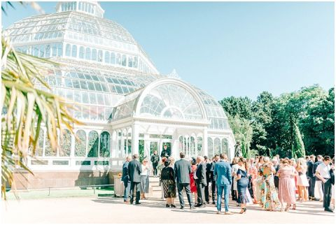 Palm House Wedding Sefton Park 0051(pp w480 h322)