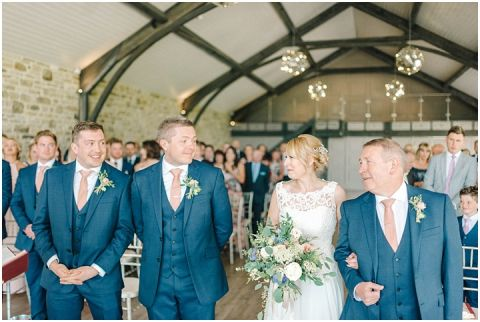 Yorkshire wedding Barn Wedding Pictures 027(pp w480 h322)