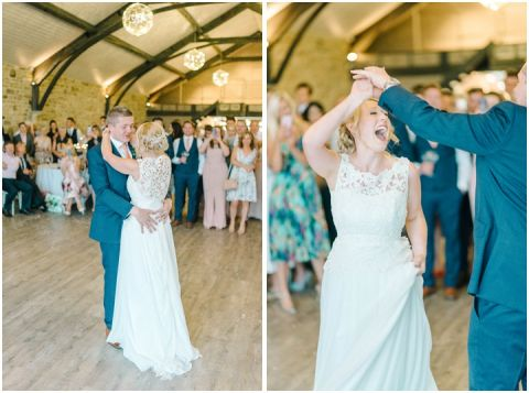 Yorkshire wedding Barn Wedding Pictures 175(pp w480 h357)