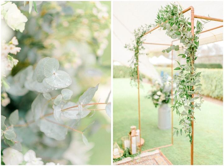 Outdoor Wedding Myres Castle Scotland Wedding 001