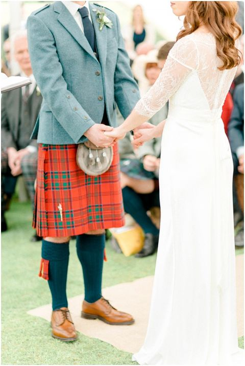 Outdoor Wedding Myres Castle Scotland Wedding 039(pp w480 h716)