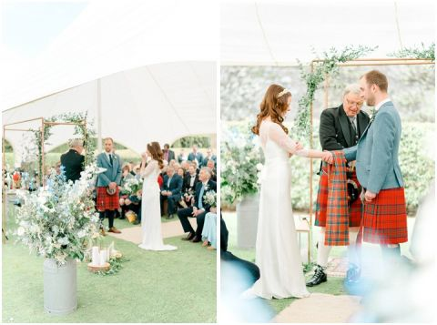 Outdoor Wedding Myres Castle Scotland Wedding 040(pp w480 h357)