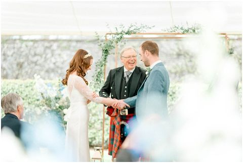 Outdoor Wedding Myres Castle Scotland Wedding 042(pp w480 h322)