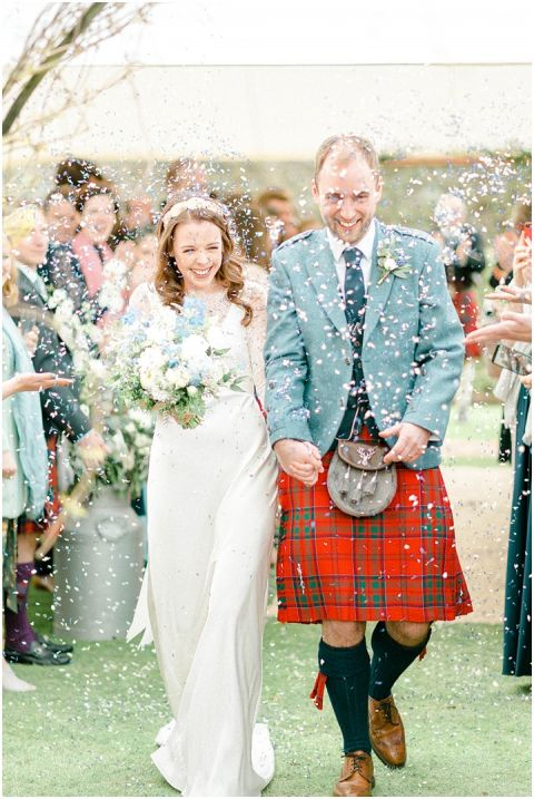 Outdoor Wedding Myres Castle Scotland Wedding 045(pp w480 h717)