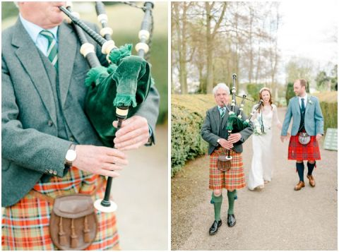 Outdoor Wedding Myres Castle Scotland Wedding 047(pp w480 h357)
