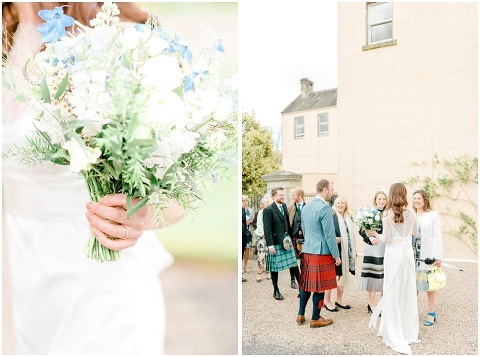 Outdoor Wedding Myres Castle Scotland Wedding 051(pp w480 h357)