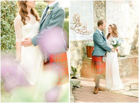 Outdoor Wedding Myres Castle Scotland Wedding 071(pp w480 h357)
