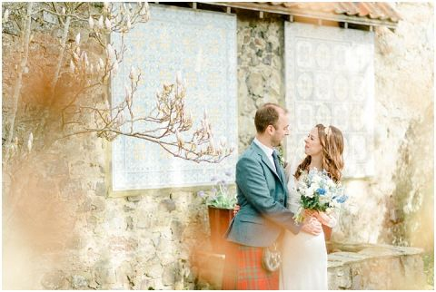 Outdoor Wedding Myres Castle Scotland Wedding 072(pp w480 h322)