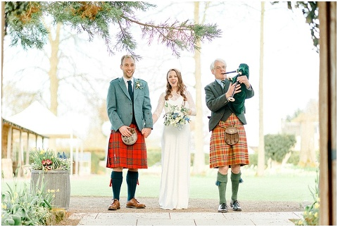 Outdoor Wedding Myres Castle Scotland Wedding 112(pp w480 h322)