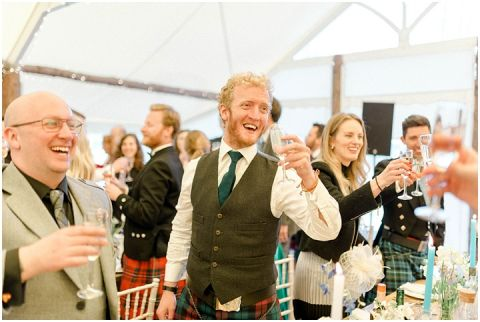 Outdoor Wedding Myres Castle Scotland Wedding 121(pp w480 h322)