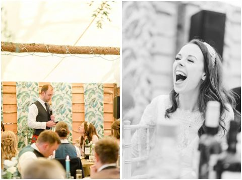 Outdoor Wedding Myres Castle Scotland Wedding 126(pp w480 h357)