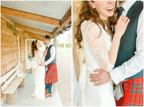 Outdoor Wedding Myres Castle Scotland Wedding 138(pp w480 h357)