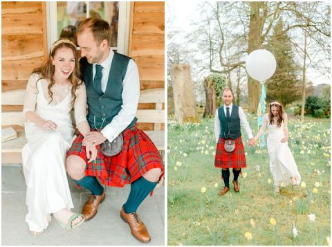 Outdoor Wedding Myres Castle Scotland Wedding 141(pp w480 h357)