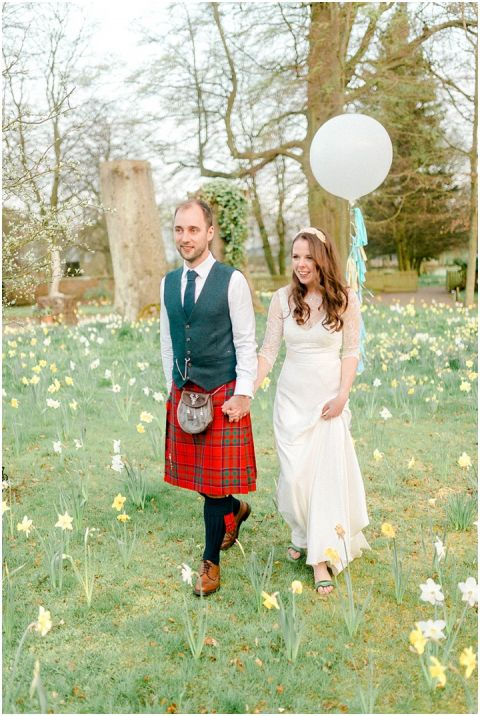 Outdoor Wedding Myres Castle Scotland Wedding 143(pp w480 h716)