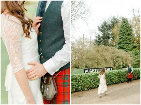 Outdoor Wedding Myres Castle Scotland Wedding 146(pp w480 h357)