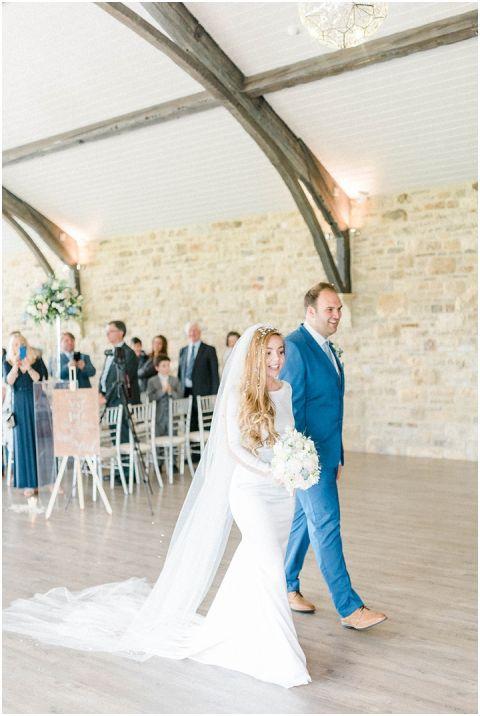 Yorkshire Wedding Barn Wedding Photographer 031(pp w480 h716)