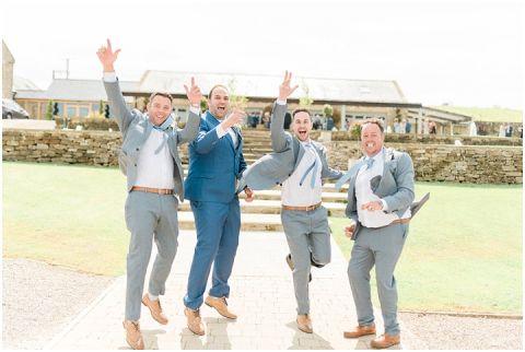 Yorkshire Wedding Barn Wedding Photographer 060(pp w480 h322)