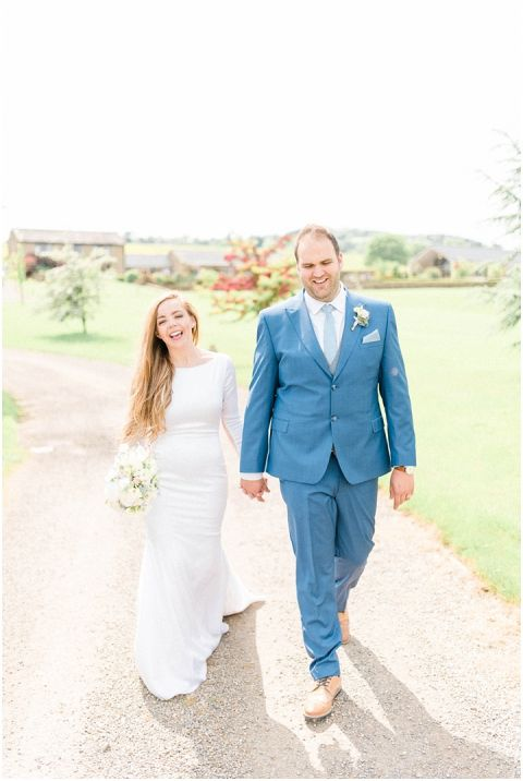 Yorkshire Wedding Barn Wedding Photographer 061(pp w480 h716)