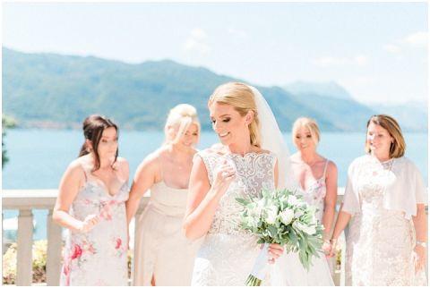 Villa Lario Resort Mandello Wedding Photos017(pp w480 h322)