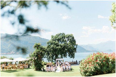 Villa Lario Resort Mandello Wedding Photos032(pp w480 h322)