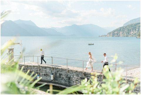Villa Lario Resort Mandello Wedding Photos054(pp w480 h322)